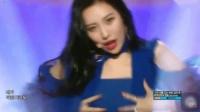 宣美《主人公》蓝色诱人回归音乐中心0120舞台#savage