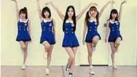 c哩c哩舞蹈教学《PANAMA》舞蹈视频 最火3AR俄舞教学!