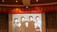 青铸厂北京铸友2018团拜会