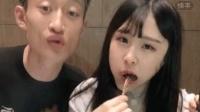 2018-01-21 猫妹妹和李明锤的生日宴直播回放