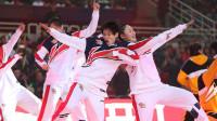 WCBA全明星-南方队大胜北方队 东道主露雯21分当选MVP