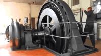 近100年的古董蒸汽发动机, 终于知道为什么上世纪俄罗斯那么强大了