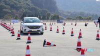 新车零距离: 越级配置加持 抢先体验紧凑级新宠传祺GA4