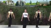 广场舞: 《女人没有错》简单大气, 一起来学学吧