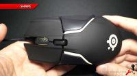 [汉化] 国外一致好评 钢厂历代最强——Rival 600游戏鼠标实测