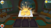 宝宝巴士美食屋 第23集 奇妙美食餐厅之黄金椰蓉包