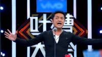 八卦:马景涛太失控被嘲 强吻刘嘉玲超尴尬