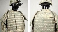 中国研发新型防弹衣, 放洗衣机洗一洗就复原, 灵感源自穿山甲