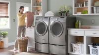 【喂你播】拒绝跟风! 中国家庭选择洗烘一体机还是干衣机?