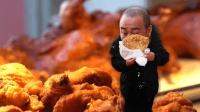 二十几年的小破门脸, 只靠一个炸鸡征服了北京一个区的吃货!