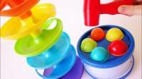 学习 颜色 同 形状 Learn colors with shapes