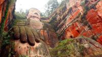 这座城市是唯一拥有三处世界遗迹的地方, 其中一处修了将近100年