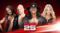 WWE2018年1月23日狂野角斗士之WWE美国职业摔角