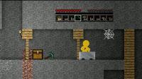 我的世界: mc动画, 火柴人做过山车, 这才叫坑死队友