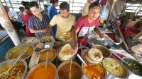 吃货老外说这个是你梦想中的印度咖喱
