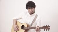 彩虹人鸟吉他 L100|浜端ヨウヘイ〈Tokyo〉|aNueNue L100 Fly Bird Guitar |吉他弹唱
