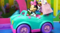 米老鼠和唐老鸭逛大商场, 米奇妙妙屋儿童玩具