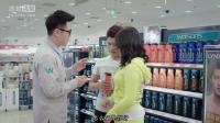 爆笑屌丝男士 大鹏化身超市导购员, 真的是犹如苍蝇一般啊!