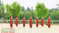 好看的团队舞蹈, 希望朋友们喜欢《欢乐秧歌》_漫步原创视频制作作品_会影创意片头