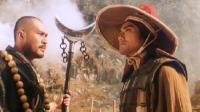 25年前的经典武侠片《英雄本色》, 梁家辉, 王祖贤, 多少人还记得