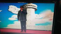 湘龙鑫城春晚 歌曲演唱刘长曾《我的祖国心》