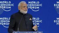 【一语道破】莫迪: 印度反对孤立主义, 拥抱全球化