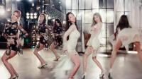 长腿模特惊艳女团BLAHBLAH出道曲性感撩人舞蹈混合惊喜福利篇#savage#