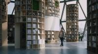 寻找全球最美书店——【书香魅影|漫生活】