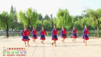 《献给妈妈的歌》广场舞_非常有爱的歌, 一定要喜欢哟_漫步视频制作