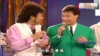 费玉清模仿秀: 笑得歌手们都快喷了! 专业来搞笑的吧