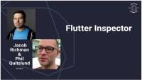 Flutter Inspector (Dart Conference 2018)