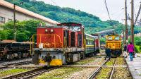 纪录片【走向消失的绿皮车】-小野田的窄轨通勤