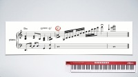 【流行和声教程】21.大七和弦演奏五声音阶更好听