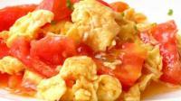 大厨教你西红柿炒蛋最好吃的做法, 简单两步不油不腻, 家人都喜欢