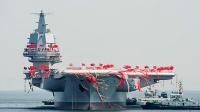 第237期 海军司令一张照片震动国人