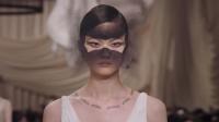 Peter Philips揭秘Dior迪奥二零一八春夏高级订制系列发布秀秀场妆容