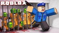 【Roblox瘟疫公司】疯狂科学家引发生化危机! 天堂病毒末日侵袭! 小格解说 乐高小游戏