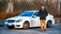 白话汽车: 一辆奔驰AMG-C63能替代奔C和911吗?
