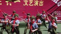 儿童舞蹈《红星歌》
