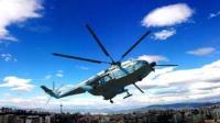 中国中型通用直升机 直20呼之欲出