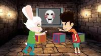 密室逃脱小动画: 《谁是最佳男主角》, 谁的智商最高?