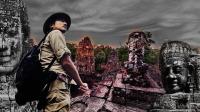第一百三十三集 吴哥窟废墟深洞探秘 柬埔寨