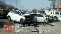 中国交通事故合集20180131: 每天10分钟最新国内车祸实例, 助你提高安全意识