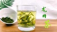 这回奢侈了! 培学长真的用龙井茶, 做了绿茶假水史莱姆~送你暖心