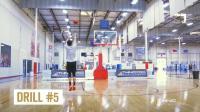 篮球课 跑到吐血投到手软的10分钟终极三分球练习 篮球教学视频