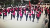 双人水兵舞《北京金山上》