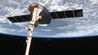 第244期 中国成功开发太空抓捕技术