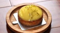 轻松学会自制奶油柠檬小甜点, 美味的享受