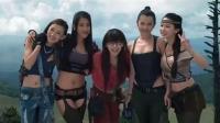 中国姑娘帮助原始部落抵抗入侵者, 不愧是我中华好儿女