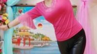 琼花舞秀:原创即兴清跳前自拍竖屏伞舞秀:人在旅途KTV版